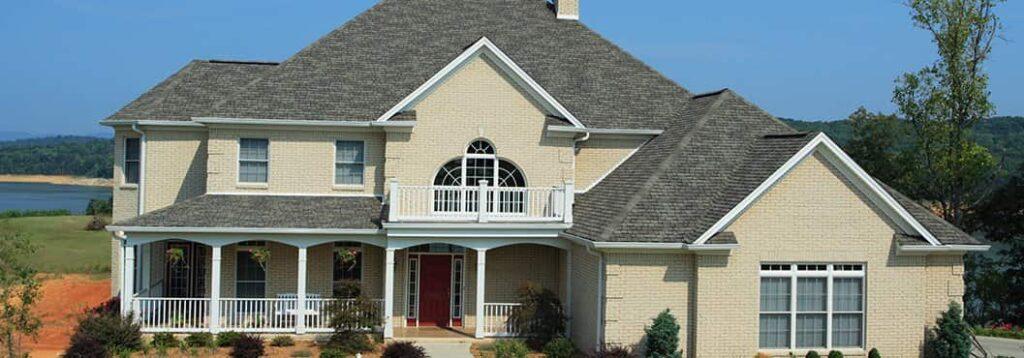 Shingled Roofing